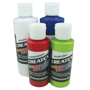 Createx Colors 2 oz Tropical Airbrush Paint Set