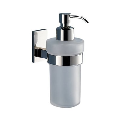 Gedy by Nameeks Maine Wall Mount Soap Dispenser
