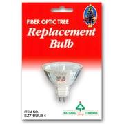 National Tree Co. Fiber Optic Halogen Replacement Bulb; 35 W