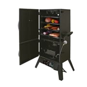 Outdoor Leisure Products Smoke Hollow 38'' LP Gas Smoker