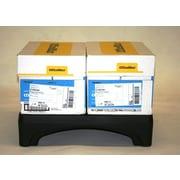 Forte Product Solutions Mini Merchandiser; Black