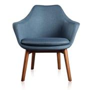 Ceets Cronkite Leisure Armchair; Blue