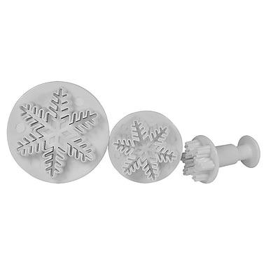 NY Cake Snowflake Plunger