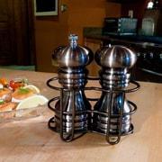 Chef Specialties Pepper Mill and Salt Shaker Set