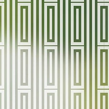 Odhams Press Roman Privacy Window FIlm; 48'' H x 36'' W