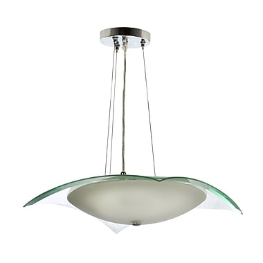 Finesse D cor 3-Light Inverted Pendant