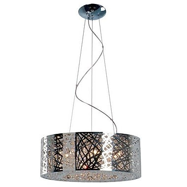 Finesse D cor 9-Light Drum Pendant