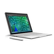 Microsoft - Surface Book 13,5 po avec écran tactile amovible PixelSense™, Intel Core i5 6e gén., RAM 8 Go, SSD 128 Go