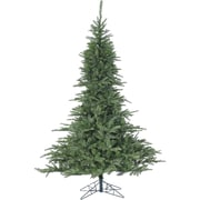 7.5 ft. Cluster Pine Artificial Christmas Tree