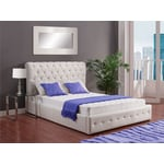 Signature Sleep – Matelas simple 6 po Essential, blanc