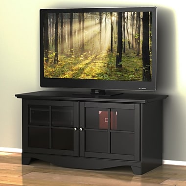 Pinnacle 49'' TV Stand from Nexera, Black