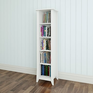 Vice Versa Bookcase from Nexera, White