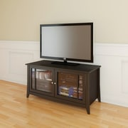 Elegance 49-inch TV Stand from Nexera