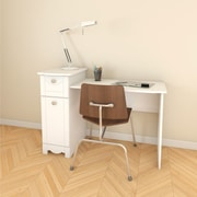 Dixie Desk / Vanity from Nexera