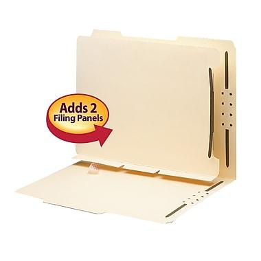 Smead® Self-Adhesive Folder Dividers
