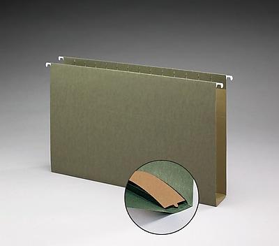 Smead Hanging Box Bottom File Folders, Legal, 2