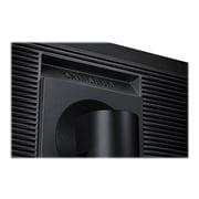 "Samsung SE450 Series 21.5"" LED-Backlit LCD Monitor - S22E450D/US - Black"