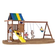 Swing-n-Slide Wrangler Custom DIY 12 Piece Swing Set Hardware Kit