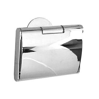 Smedbo Time Wall Mounted Euro Toilet Paper Holder
