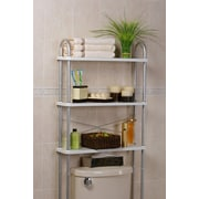 Konekte 24.6'' W x 61'' H Over the Toilet Storage