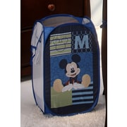 Disney Baby Mickey Pop Up Hamper