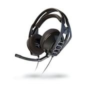 Plantronics – Casque d'écoute stéréo de jeu/PC RIG 500HX à son ambiophonique pour Xbox One, (204805-03)