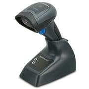 QuickScan QBT2430, Bluetooth, Kit, USB, 2D Imager, Black