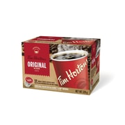 Tim Hortons Single Serve Coffee Cups, 12/Pack