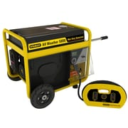 Stanley 5000 Watt All-Weather Generator with Removable Control Panel