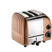 Dualit New Generation Toasters, Copper