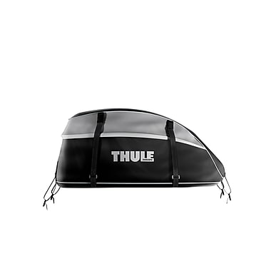 Thule 16-Cubic Feet Interstate Rooftop Cargo Bag Carrier