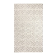 Dynamic Rugs Casual Ivory Area Rug; 5' x 8'