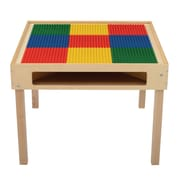 Bird in Hand 32.25'' Square Activity Table