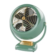 Vornado VFAN 7'' Floor Fan; Green