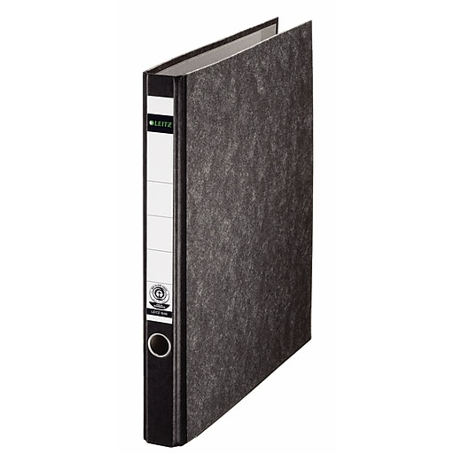 Shop Staples For Leitz 2-Ring 1-Inch Premium A4 Sized