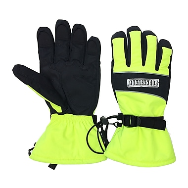 Forcefield Safety Winter Glove, X-Large