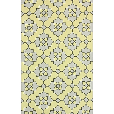 nuLOOM Serendipity Bows Rug; 5' x 8'
