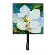 Caroline's Treasures Magnolia Flower Wall Hook