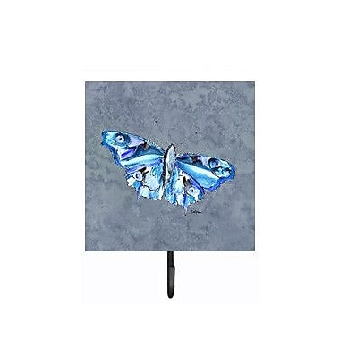 Caroline's Treasures Butterfly Wall Hook