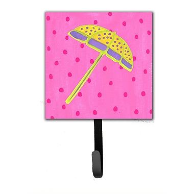 Caroline's Treasures Beach Umbrella Leash Holder and Wall Hook