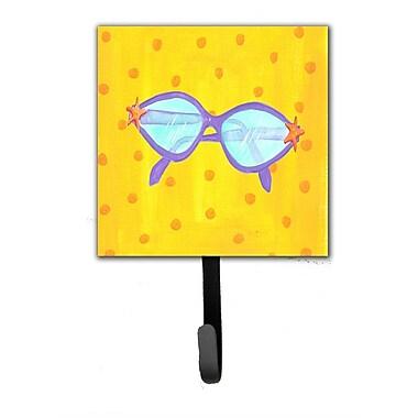 Caroline's Treasures Sunglasses Leash Holder and Wall Hook