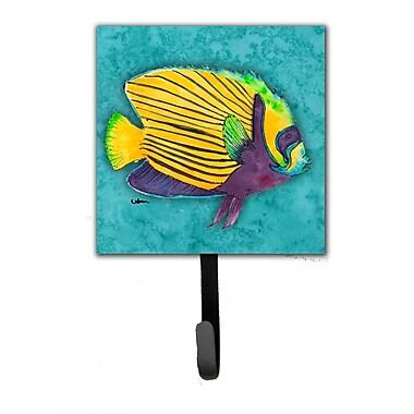 Caroline's Treasures Tropical Fish Wall Hook