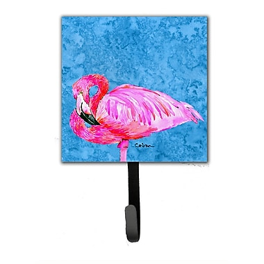 Caroline's Treasures Flamingo Wall Hook