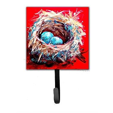Caroline's Treasures Bird Egg-Stra Speical Wall Hook