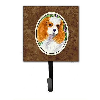 Caroline's Treasures Cavalier Spaniel Wall Hook