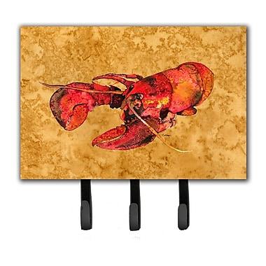 Caroline's Treasures Lobster Key Holder
