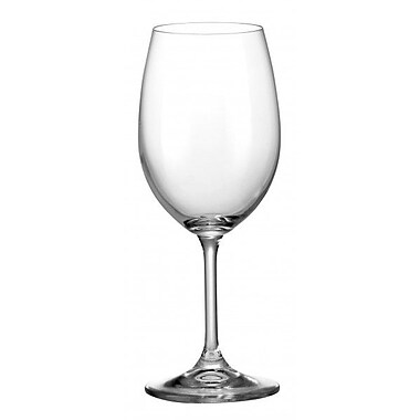 David Shaw Silverware Lara Wine Glass (Set of 4)