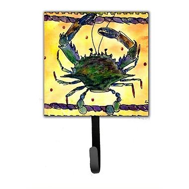 Caroline's Treasures Crab Wall Hook