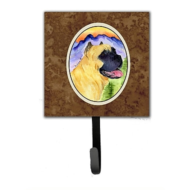 Caroline's Treasures Cane Corso Leash Holder and Wall Hook