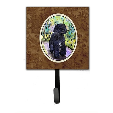 Caroline's Treasures Portuguese Water Dog Wall Hook